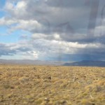 Patagonischer himmel 2