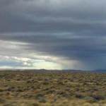 Patagonischer wolkenhimmel 1