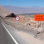 Ruta 23 nach San Pedro de Atacama 2