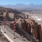 Vor Sn. Pedro de Atacama 1